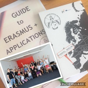 Guide to Erasmus+ Applications